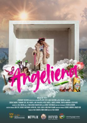 Angeliena (2021) online film