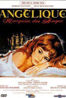 Ang�lique, az angyali m�rkin� (1964) online film