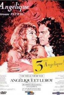 Ang�lique �s a kir�ly (1966) online film
