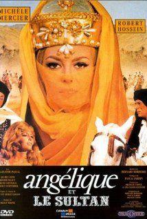 Ang�lique �s a szult�n (1968) online film