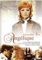 Angélique, az angyali márkinö (1964) online film