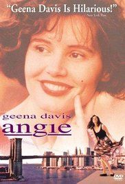 Angie (1994) online film