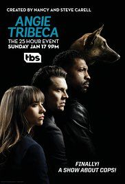 Angie Tribeca 2. évad (2016) online sorozat
