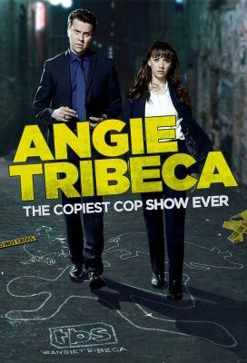 Angie Tribeca 3. évad (2016) online sorozat