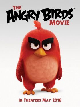 Angry Birds - A film (2016) online film
