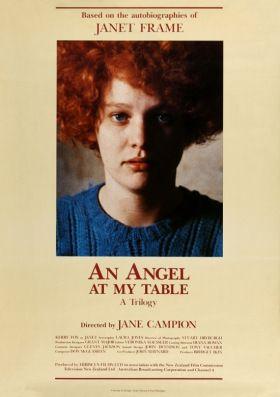 Angyal az asztalomnál (1990) online film