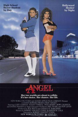 Angyallány (1984) online film