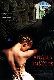 Angyalok és rovarok (1995) online film