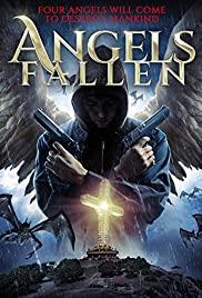 Angyalok letaszitva - Angels Fallen (2020) online film