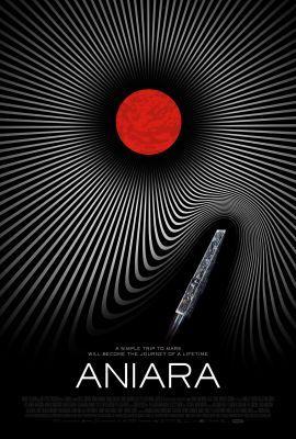 Aniara (2018) online film