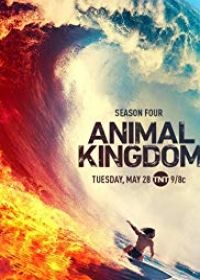 Animal Kingdom 4. évad (2019) online sorozat
