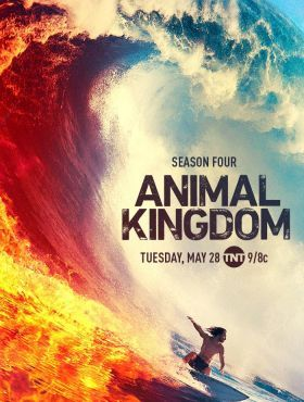 Animal Kingdom 5. évad (2021) online sorozat