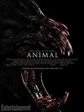 Animal (2014) online film