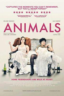 Animals (2019) online film