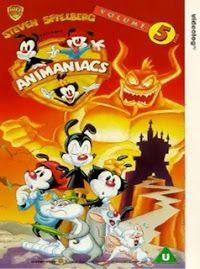 Animánia (1998) online film