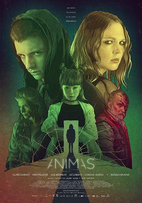 Ánimas (2018) online film