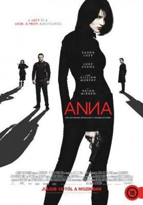 Anna (2019) online film