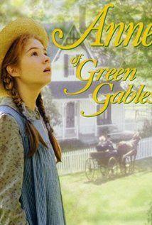 Anna a Zöld Oromból (1985) online sorozat