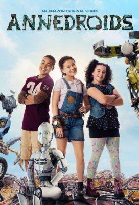 Anna és a droidok 1. évad (2013) online sorozat