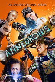 Anna és a droidok 2. évad (2014) online sorozat
