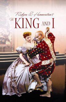 Anna és a sziámi király (1956) online film
