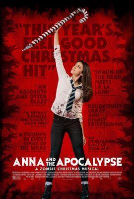 Anna és az apokalipszis (2017) online film