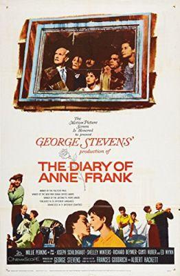 Anna Frank naplója (1959) online film