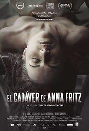 Anna Fritz holtteste (2015) online film