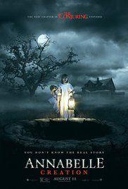Annabelle 2: A teremtés (2017) online film