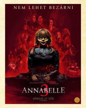 Annabelle 3. (2019) online film