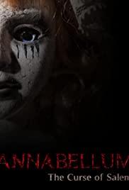Annabellum: A Salem átka (2019) online film