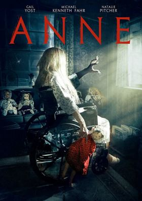 Anne (2018) online film
