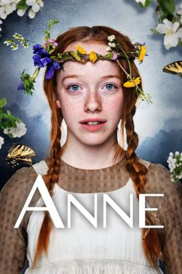 Anne 3. évad (2019) online sorozat