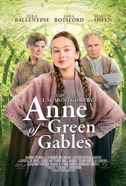 Anne otthonra talál (2016) online film
