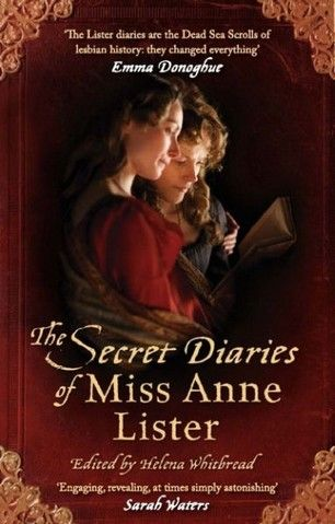 Anne Lister titkos élete (2010) online film