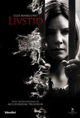 Annika Bengtzon 5. - A bűnügyi riporter (2012) online film