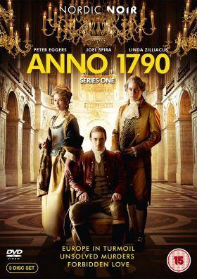Anno 1790 1. évad (2011) online sorozat