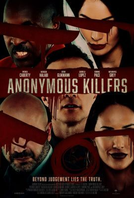 Anonymous Killers (2020) online film