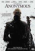 A névtelen - Anonymus (2011) online film