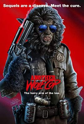 Another WolfCop (2017) online film