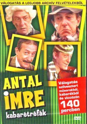 Antal Imre - Kabarétréfák (2006) online film