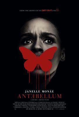 Antebellum: A kiválasztott (2020) online film