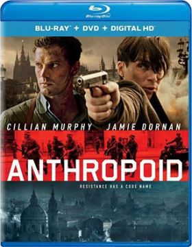 Anthropoid (2016) online film