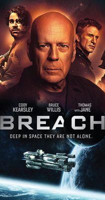 Breach (2020) online film