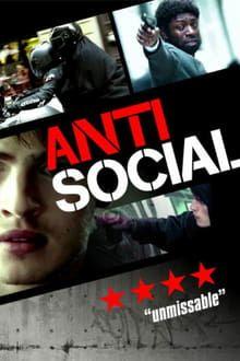Anti-Social (2015) online film