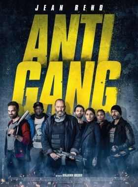 Antigang (2015) online film