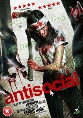 Antisocial (2013) online film
