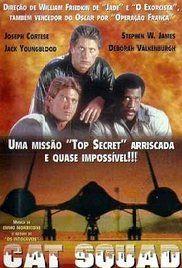 Antiterrorista csoport (1986) online film