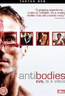 Antitest (2005) online film