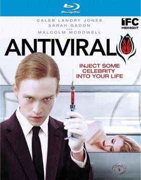Antiviral (2012) online film
